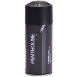 Penthouse Legendary Deo-Spray für Herren 150 ml