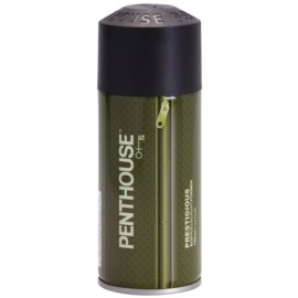 Penthouse Prestigious Deo Spray for Men 150 ml
