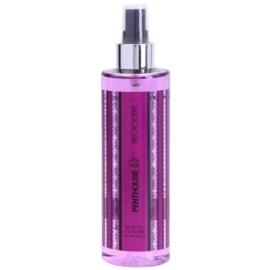 Penthouse Provocative tělový sprej pro ženy 240 ml