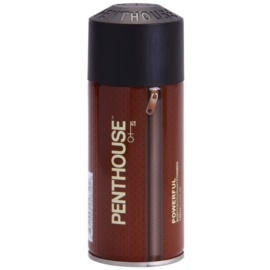 Penthouse Powerful Deo-Spray für Herren 150 ml