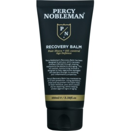 Percy Nobleman Shave balsam regenerujący po goleniu  100 ml