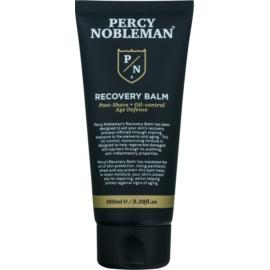 Percy Nobleman Shave regeneračný balzam po holení  100 ml