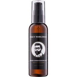 Percy Nobleman Beard Care Nährender Öl-Conditioner für Schnurrbart  100 ml