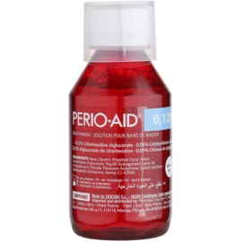 Perio•Aid Intensive Care ústní voda pro zklidnění dásní při zánětlivých projevech a parodontóze  150 ml