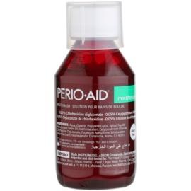 Perio•Aid Active Control fogíny egészségét megőrző szájvíz paradontózisos megbetegedés után  150 ml