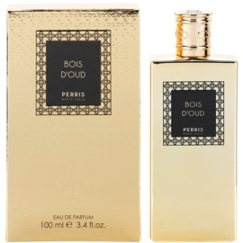 Perris Monte Carlo Bois d'Oud Eau de Parfum unisex 100 ml