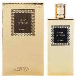 Perris Monte Carlo Musk Extreme eau de parfum unisex 100 ml