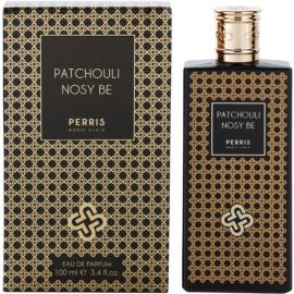 Perris Monte Carlo Patchouli Nosy Be woda perfumowana unisex 100 ml