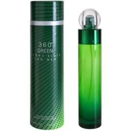 Perry Ellis 360° Green toaletna voda za moške 100 ml
