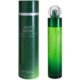 Perry Ellis 360° Green eau de toilette para hombre 100 ml