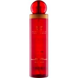Perry Ellis 360° Red testápoló spray nőknek 236 ml
