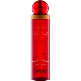 Perry Ellis 360° Red testápoló spray nőknek 236 ml