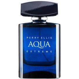 Perry Ellis Aqua Extreme Eau de Toilette für Herren 100 ml