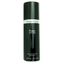 Perry Ellis Perry Black for Him toaletní voda pro muže 100 ml