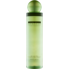 Perry Ellis Reserve For Women testápoló spray nőknek 236 ml