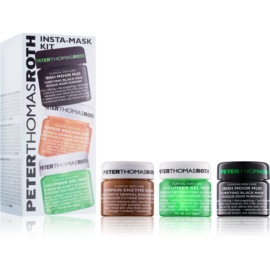 Peter Thomas Roth Mask-A-Holic Gesichtsmasken-Set INSTA-MASK KIT 3 St.