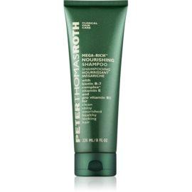 Peter Thomas Roth Mega Rich hranilni šampon za vse tipe las  235 ml