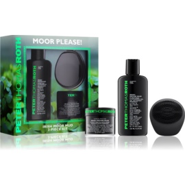 Peter Thomas Roth Irish Moor Mud lote cosmético I.