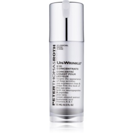 Peter Thomas Roth Un-Wrinkle sérum concentrado  para contorno de ojos  15 ml