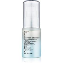 Peter Thomas Roth Water Drench nawilżające serum do twarzy z kwasem hialuronowym   30 ml