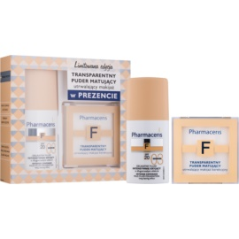 Pharmaceris F-Fluid Foundation set cosmetice I.