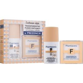 Pharmaceris F-Fluid Foundation set cosmetice I.