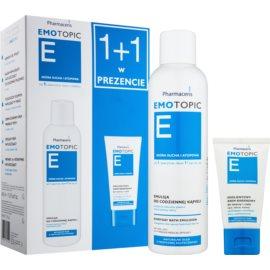 Pharmaceris E-Emotopic lote cosmético II.