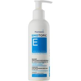 Pharmaceris E-Emotopic hydratační tělový balzám pro každodenní použití  190 ml