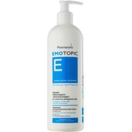 Pharmaceris E-Emotopic hydratačný telový balzam na každodenné použitie  400 ml