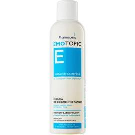 Pharmaceris E-Emotopic Emulsion für das Bad zur täglichen Anwendung  400 ml