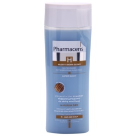 Pharmaceris H-Hair and Scalp H-Purin Dry sampon anti-matreata pentru scalp sensibil si uscat  250 ml