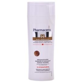 Pharmaceris H-Hair and Scalp H-Stimupurin Shampoo voor Ondersteuning van Haargroei en Tegen Haaruitval   150 ml