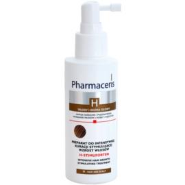 Pharmaceris H-Hair and Scalp H-Stimuforten стимулююча сироватка проти випадіння волосся  125 мл