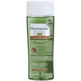 Pharmaceris H-Hair and Scalp H-Sebopurin beruhigendes Shampoo für fettiges Haar und Kopfhaut  250 ml