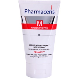 Pharmaceris M-Maternity Foliacti Body Cream to Prevent Stretch Marks  150 ml