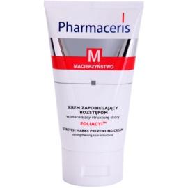 Pharmaceris M-Maternity Foliacti testápoló krém a striák megelőzésére  150 ml