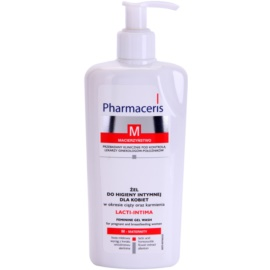Pharmaceris M-Maternity Lacti-Intima gel na intimní hygienu  300 ml