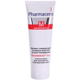Pharmaceris M-Maternity Tocoreduct Forte bálsamo corporal antiestrías  75 ml
