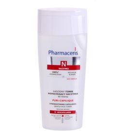 Pharmaceris N-Neocapillaries Puri-Capilique osvěžující tonikum pro citlivou pleť se sklonem ke zčervenání  200 ml
