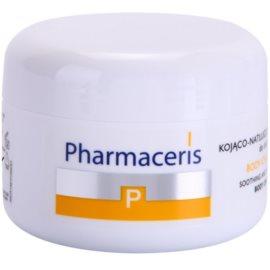 Pharmaceris P-Psoriasis Body-Ichtilium beruhigende Körpercreme bei Anzeichen von Schuppenflechte  175 ml