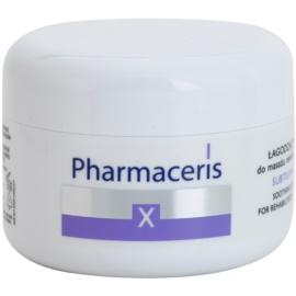 Pharmaceris X-Rays - Skin After Radiotherapy Subtilimasage beruhigende Massagecreme für die Regeneration und Erneuerung der Haut  175 ml