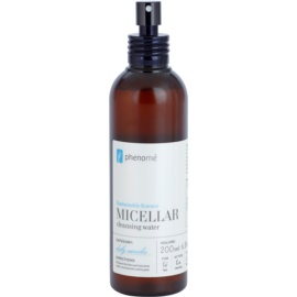Phenomé Daily Miracles Cleansing agua micelar apto para pieles sensibles  200 ml