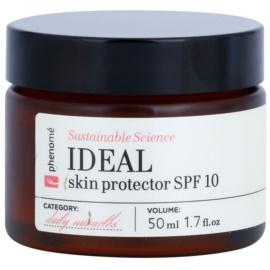 Phenomé Daily Miracles Couperose  creme de dia protetor SPF 10   50 ml