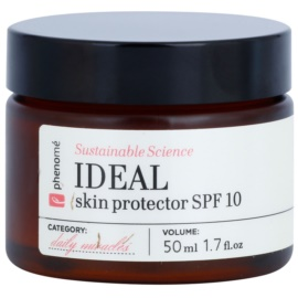 Phenomé Daily Miracles Couperose  schützende Tagescreme SPF 10  50 ml