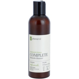 Phenomé Daily Miracles Imperfection gel de limpeza para pele oleosa e problemática  200 ml