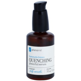 Phenomé Daily Miracles Moisturizing intensives regenerierendes Serum für Gesicht, Hals und Dekolleté  30 ml