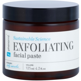 Phenomé Daily Miracles Cleansing peeling exfoliante para todo tipo de pieles  125 ml