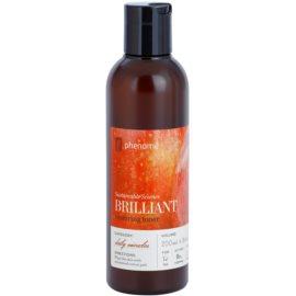Phenomé Daily Miracles Brightening tónico hidratante para iluminar la piel  200 ml