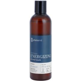 Phenomé His Moments High Potency energizujúci sprchový gél a šampón 2v1  250 ml
