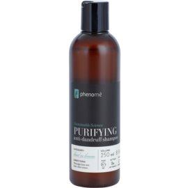 Phenomé Head in Heaven šampon proti lupům pro mastné vlasy  250 ml